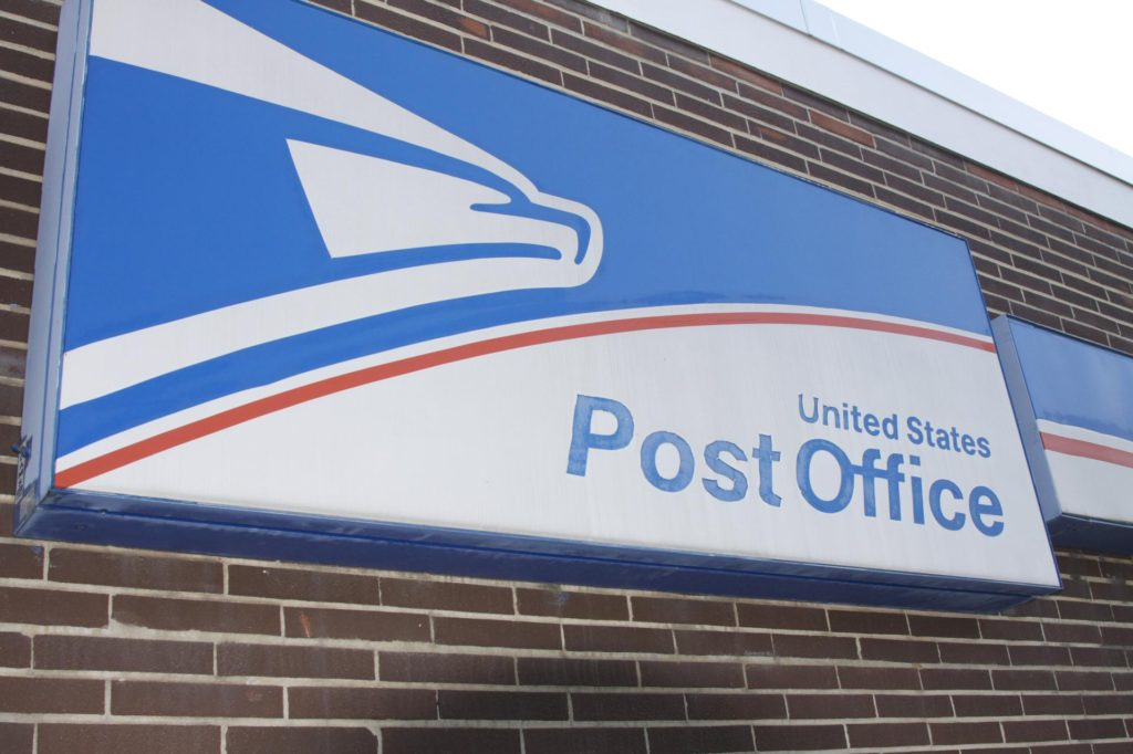 United States Postal Service, Branch, Graphics project